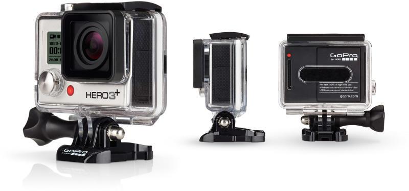GoPro HERO3 Silver - GoPro akciókamerák vásárlása és kölcsönzése a Re-store-nál