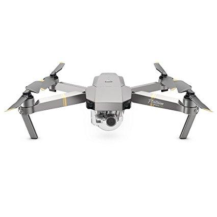 DJI Mavic Pro Platinum - Re-store új drón vásárlása