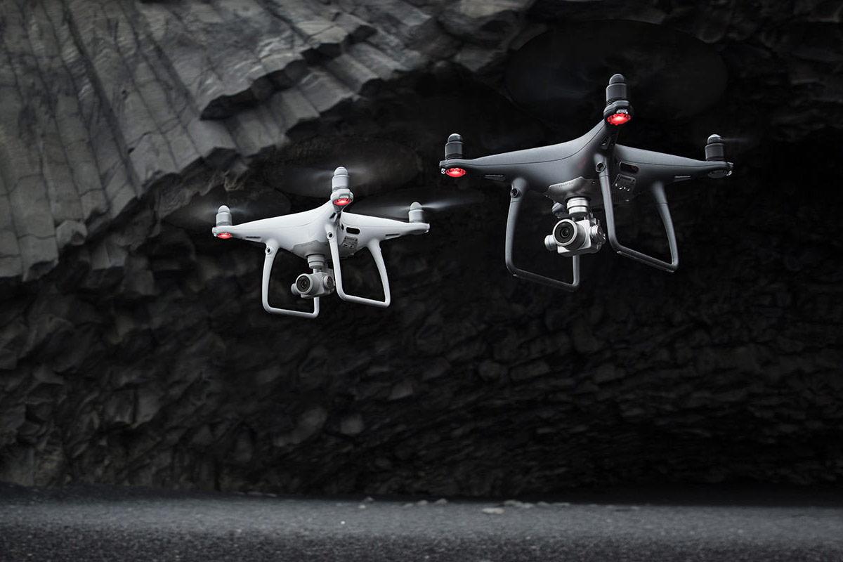 DJI drónok kölcsönzése - Re-store