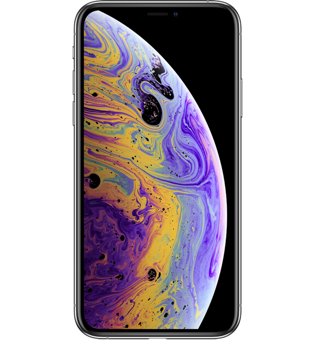 iPhone XS - Re-store