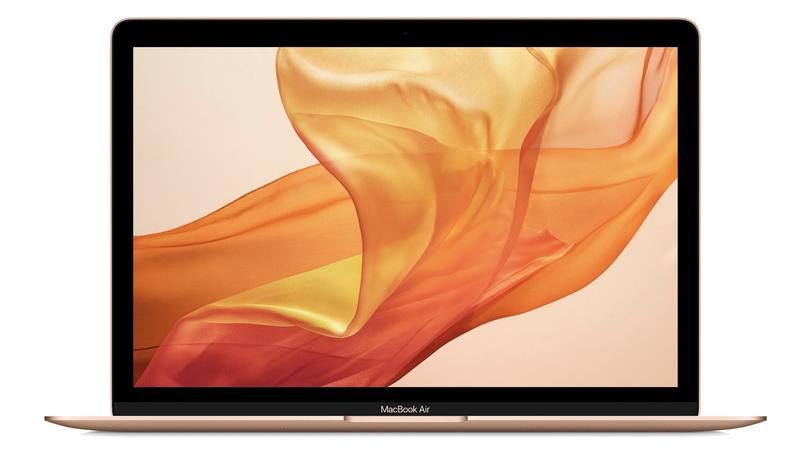 MacBook Air - Re-store