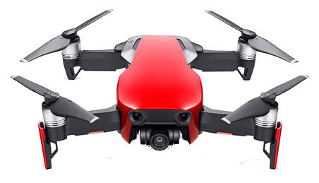DJI Mavic Air - Re-store új drón vásárlása
