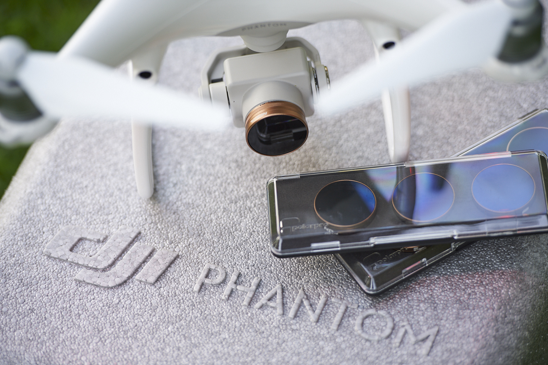 Drón ND szűrők - Re-store
