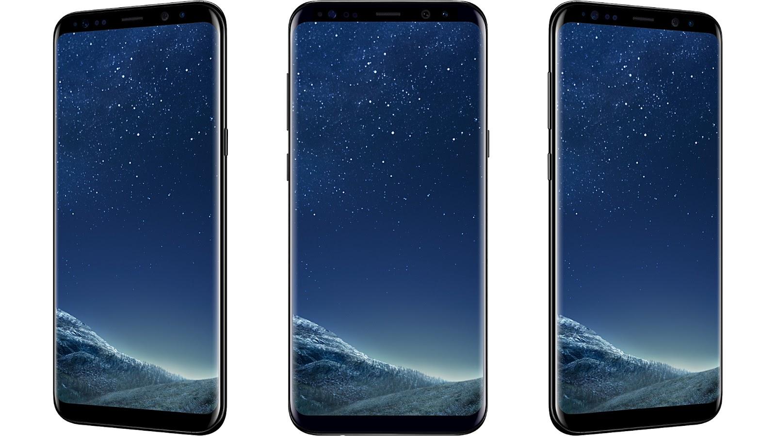 Samsung Galaxy S széria meghibásodások - Re-store