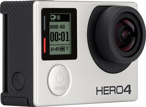 GoPro Hero4 Silver - Re-store GoPro akciókamerák