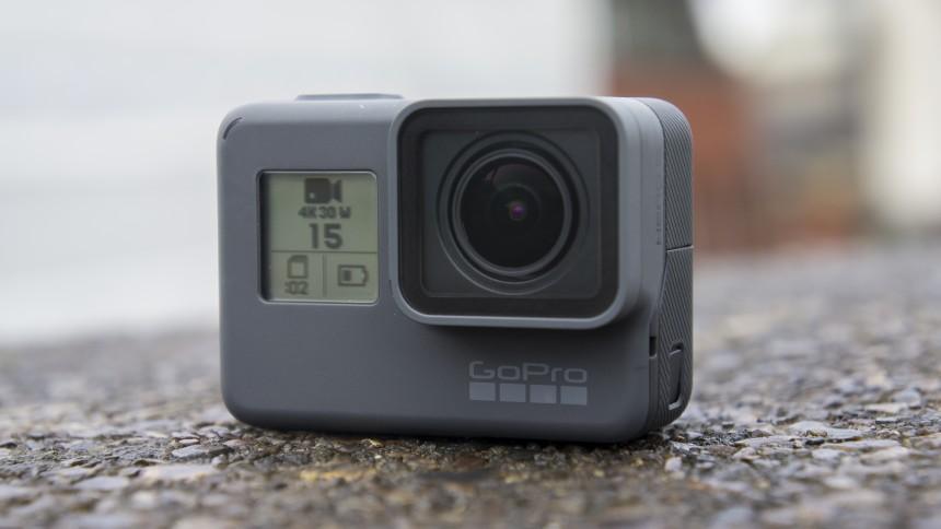 Kölcsönözhető GoPro kamerák - Re-store