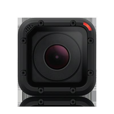 GoPro Hero5 Session - Re-store GoPro akciókamerák