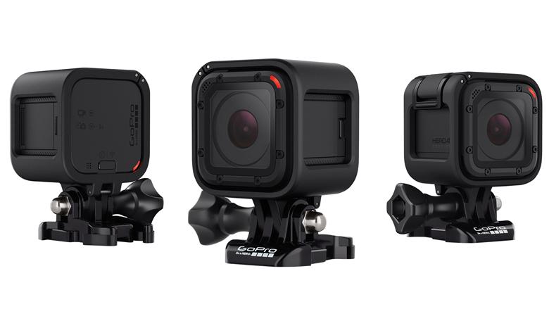 GoPro HERO4 Session - GoPro akciókamerák vásárlása és kölcsönzése a Re-Store-nál