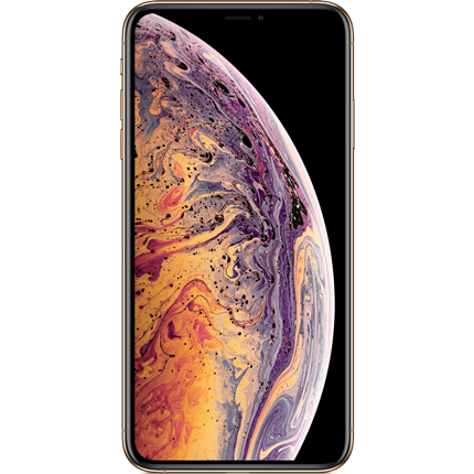iPhone XS Max - Re-store
