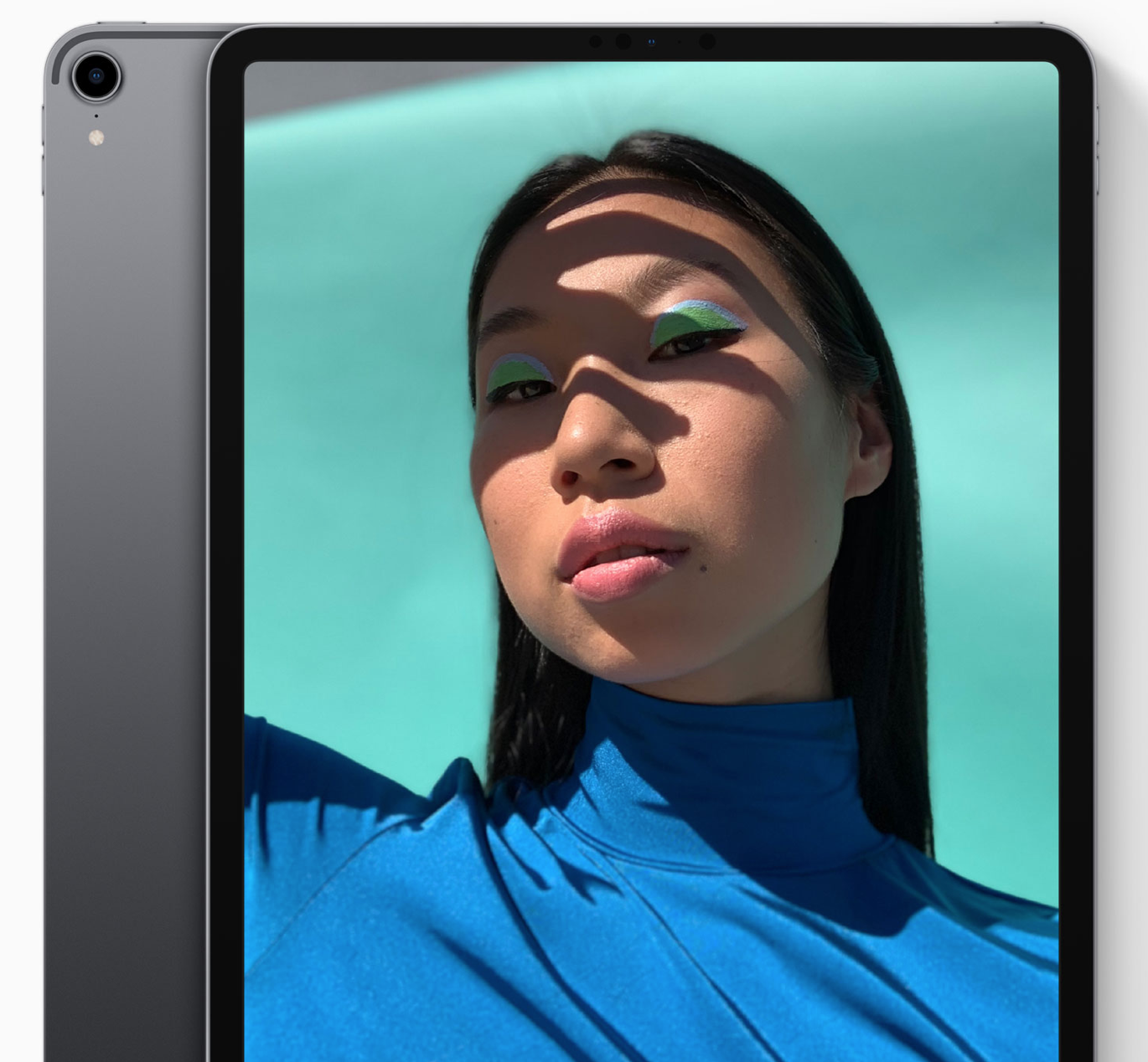Apple iPad Pro 2018 - Re-store