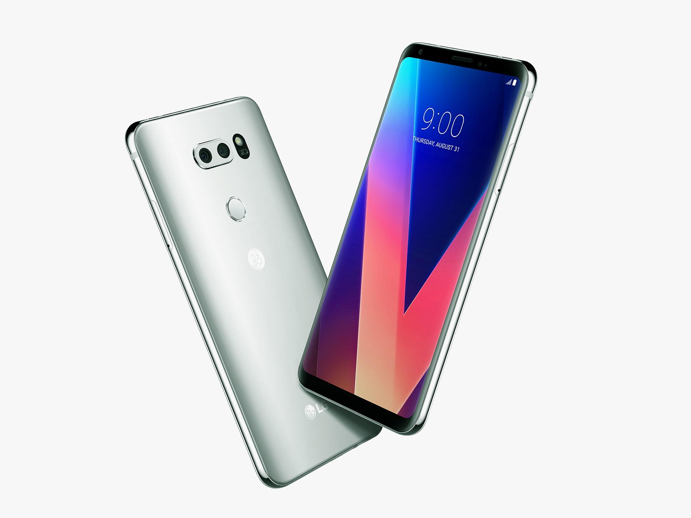 LG okostelefonok biztonsági mentése - Re-store