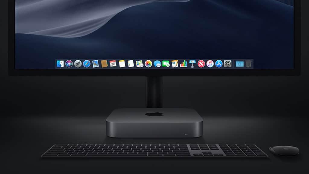 Apple Mac mini - Re-store