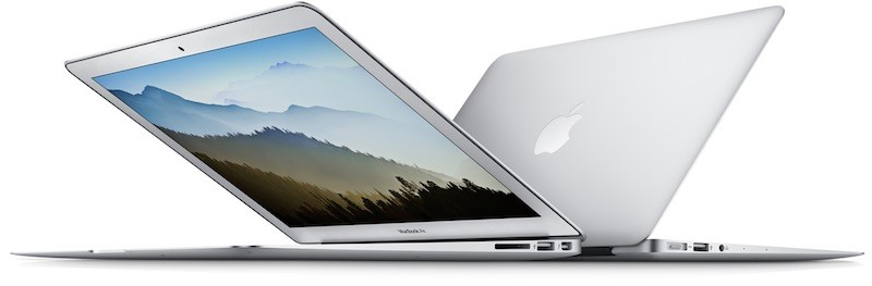 MacBook Air - Re-store