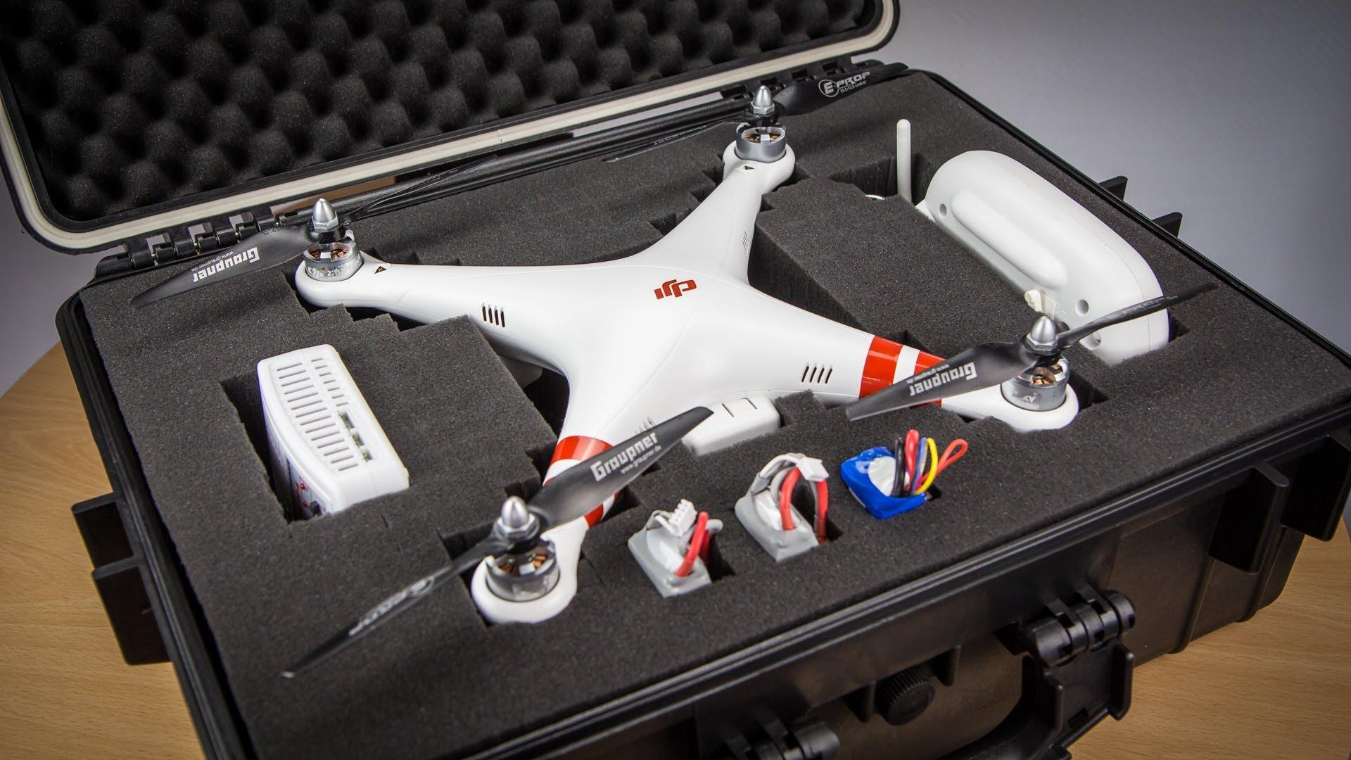 DJI drón értékesítés és javítás - Re-store