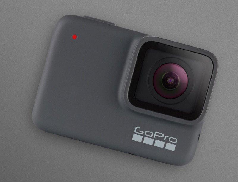 GoPro HERO7 Silver - Re-store